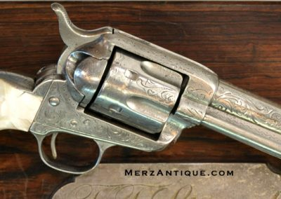 SECOND-BASS-OUTLAW-ENGRAVED-COLT-0