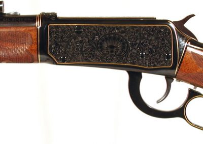 GOLD-INLAID-AND-ENGRAVED-WINCHESTER-MODEL-94-CARBINE